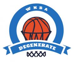 WNBA Degenerate
